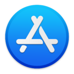 Macos10 15 mac app store icon