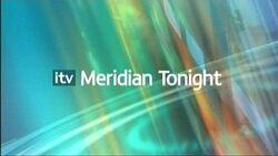 Meridian Tonight 2007