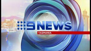 Nine News Tasmania open