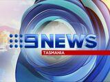 Nine News Tasmania
