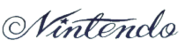 Nintendo logo 30s 2