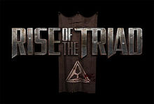 Rise of the Triad 2013