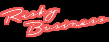 Risky-business-movie-logo