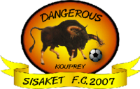 Sisaket FC 2007