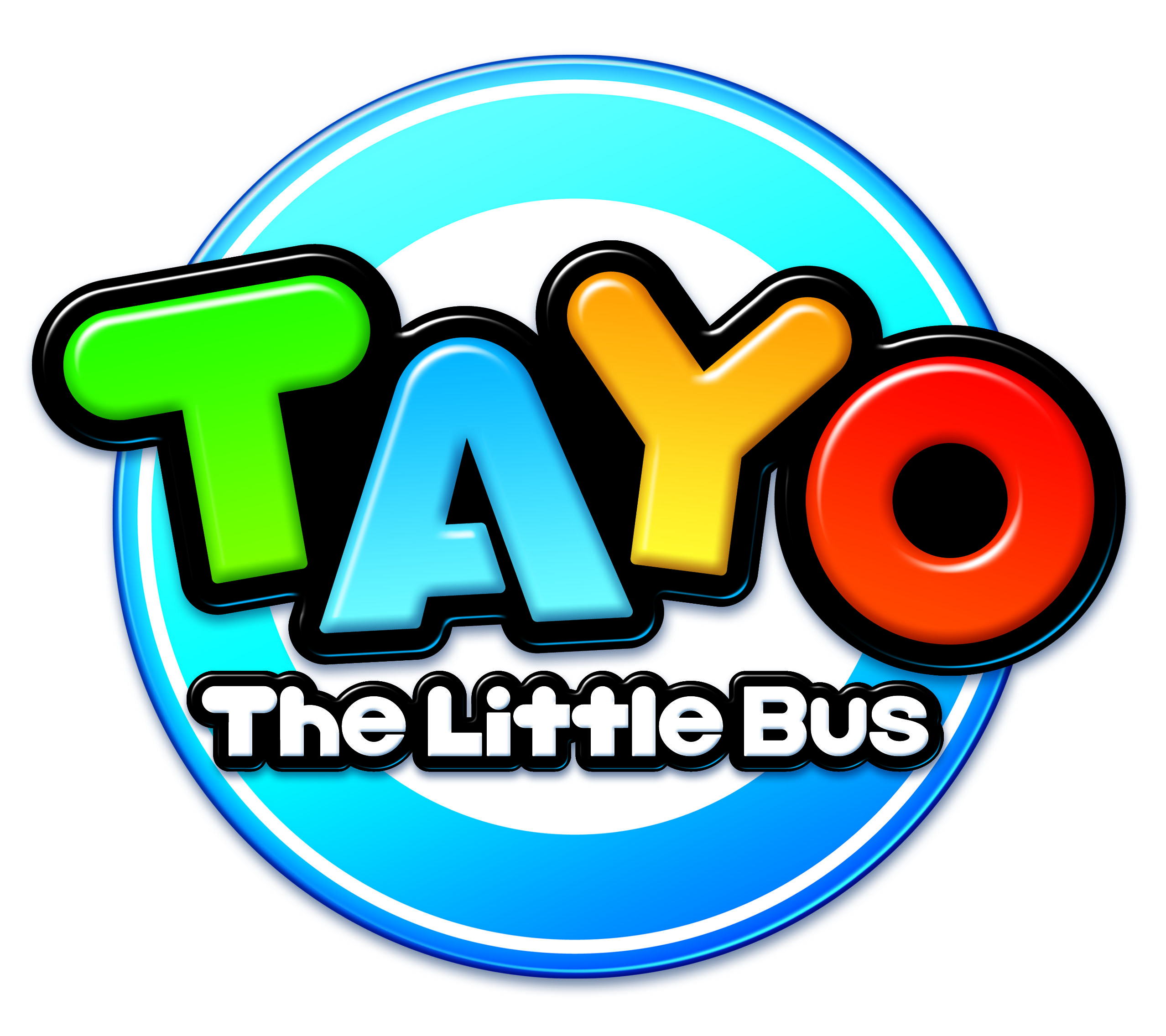 Tayo the little bus 2010 logo