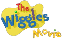 The Wiggles Movie DVD logo