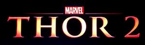 Thor 2 prerelease logo