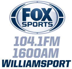 WEJS Fox Sports 104.1 FM 1600 AM