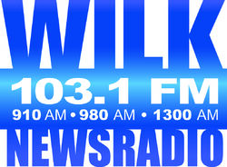 WILK NewsRadio 103.1 FM AM 980