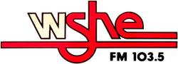 WSHE FM Fort Lauderdale 1979