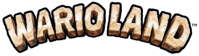 WarioLandLogo 3