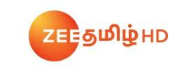 Zee Tamil HD