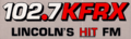 102.7 KFRX.png