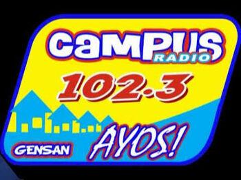 1023CampusRadioGensan