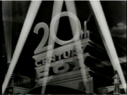 20th Century FOX Logoo 1935 Alt
