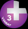 File:3+ logo 2009.png