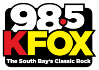 98.5 K-FOX KUFX