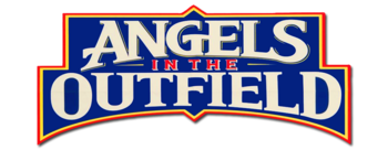 Angels-in-the-outfield-movie-logo