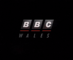 BBC Wales 1990s