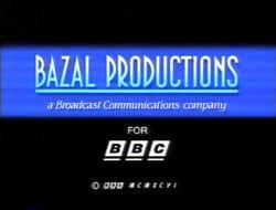 BazalProductionsendcap1996