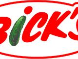 Bick's
