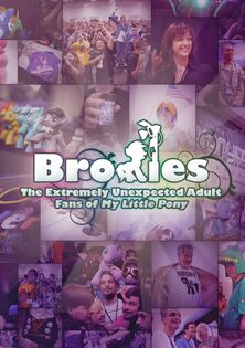 Bronies- The Unexpected Adult Fans of My Little Pony