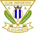CD Leganés 2009