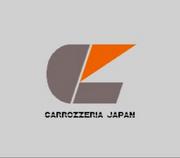 Carrozzeria Japan logo 1996