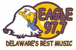 Eagle 97.7 WAFL