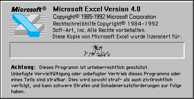 Excel40