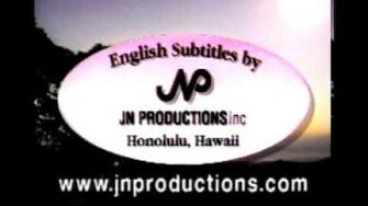 JN Productions logo