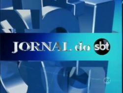 Jornal do SBT (2007)