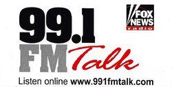 KKFT 99.1 FM Talk