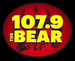 KPAW 107.9 The Bear