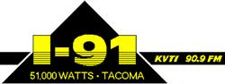 KVTI Tacoma 1997
