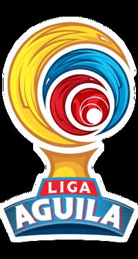 Liga aguila 2016