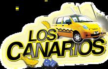 Los canarios logo