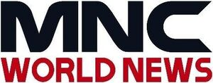 MNC World news new logo