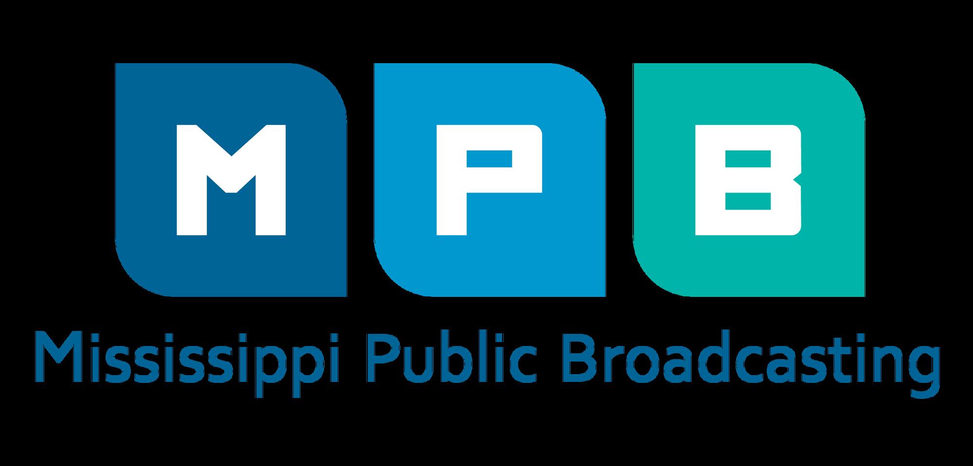 Mississippi Public Broadcasting   Logopedia   FANDOM powered by Wikia