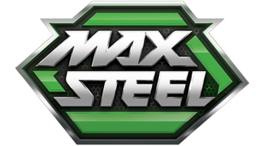 Max steel reboot verde logo