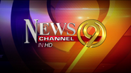 NewsChannel 9 HD (2012)