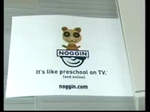 Nogginbearprinter