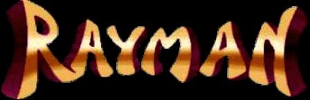 """Résultat de recherche d'images pour """"Rayman Logo"""""""