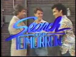 Search for Tomorrow 1986