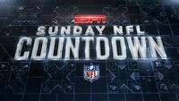 SundayNFLCountdown