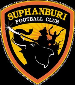 Suphanburi FC 2011