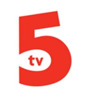 TV5 Leter TV Number 5