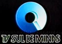 TV SUL DE MINAS