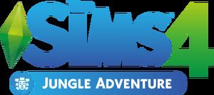 TheSims4JungleAdventureLogo