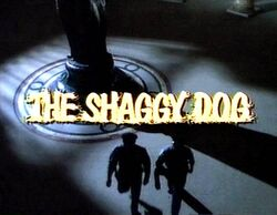 The Shaggy Dog title